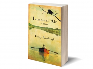 Immortal Air - Tracey Rombough