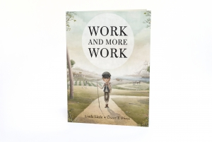 Work and more work linda little