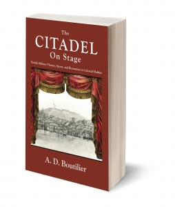 The Citadel on Stage