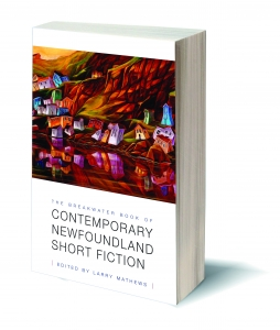 The Breakwater Book of Contemporary NL Short Fiction