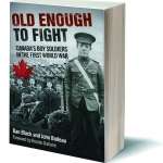 Old Enough to Fight