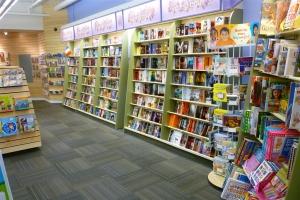 Bookmark Charlottetown