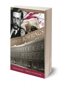 Down to Bowring's