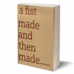 a fist made and then unmade
