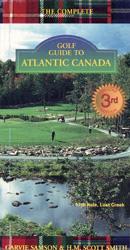 Golf Guide to Atlantic Canada