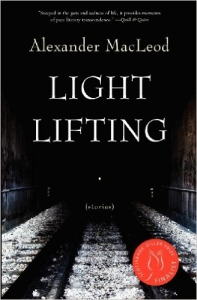 Alexander MacLeod Light Lifting