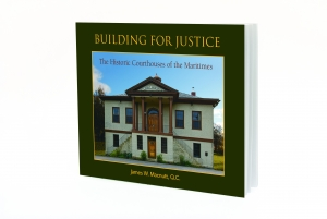 Building for Justice Maritime courthouses
