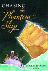 Chasing the Phantom Ship