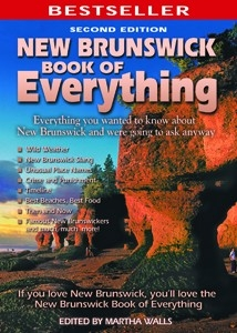 NB book of everything