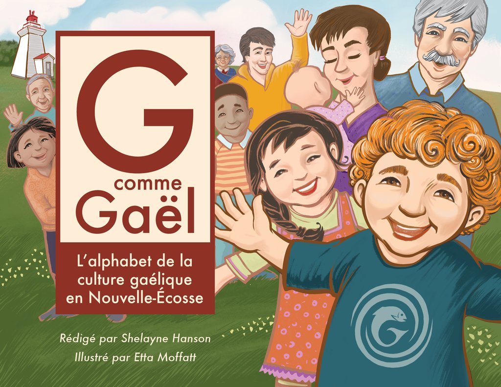 G comme Gaël – livrel