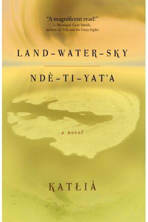 Land Water Sky