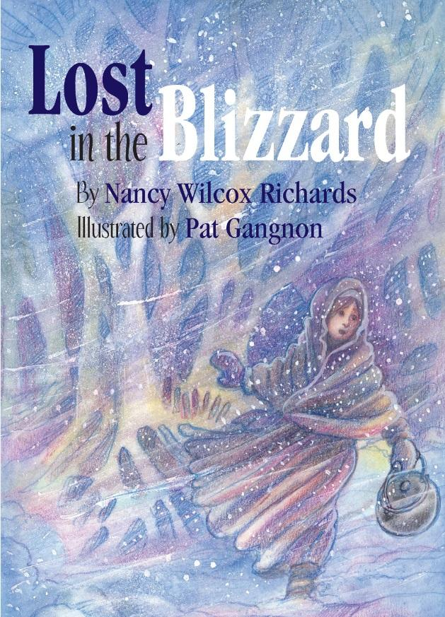 Lost in the Blizzard