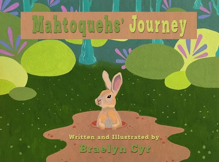 Mahtoqeh's Journey