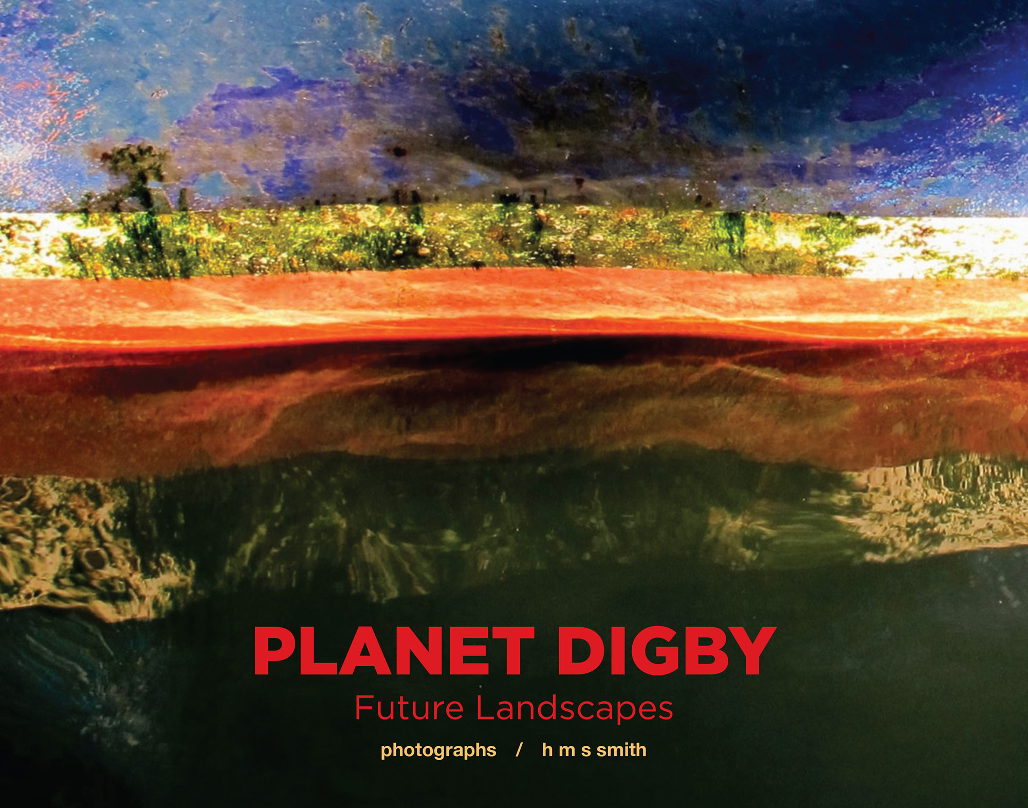 Planet Digby: Future Landscapes