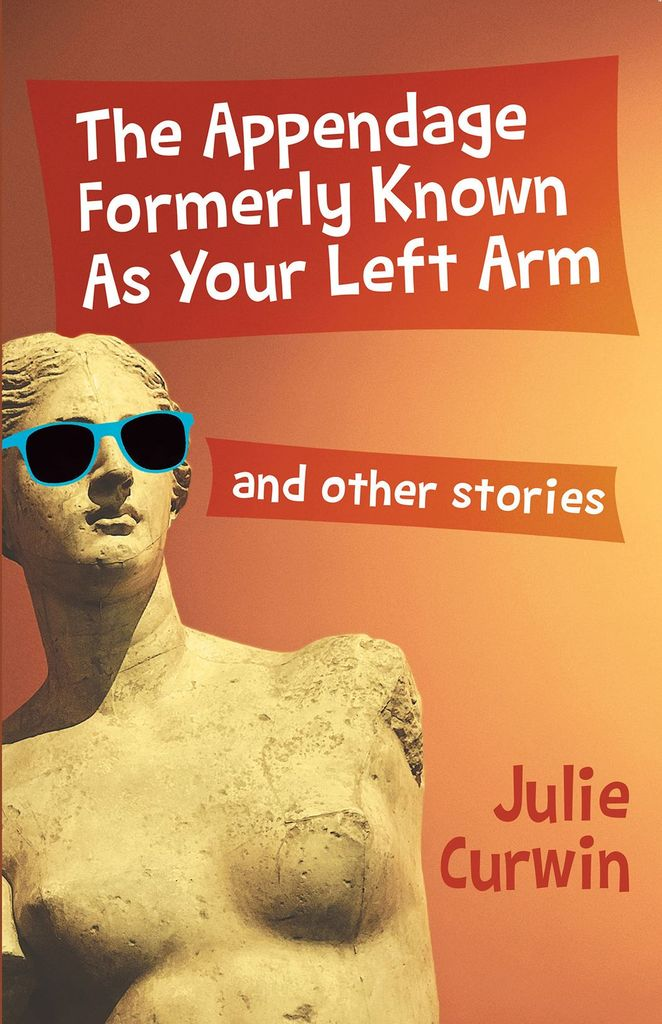 The Appendage Formerly Known as Your Left Arm