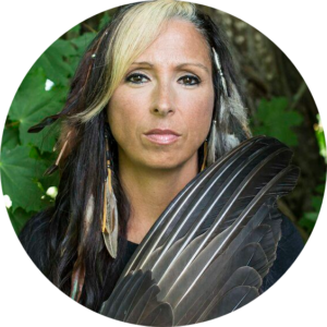 Photo of author Pam Palmater