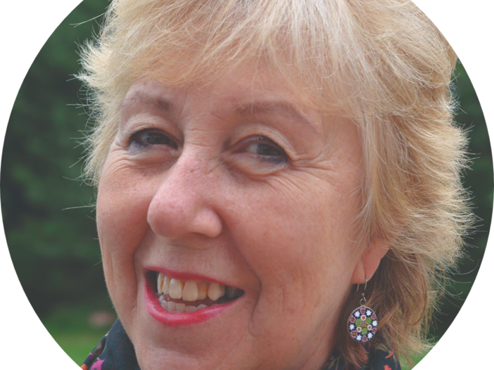 Photo of author Sheila Roberts