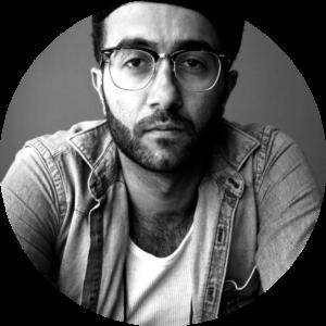 "photo of author Yassin ""Narcy"" Alsalman"