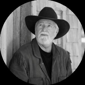 Photo of author Grandpa Pike
