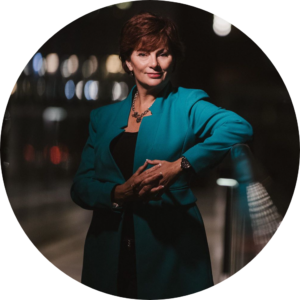 photo of author Helen Escott