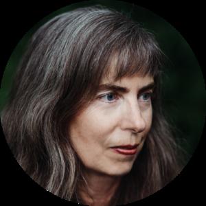 Photo of Author Catherine Bush