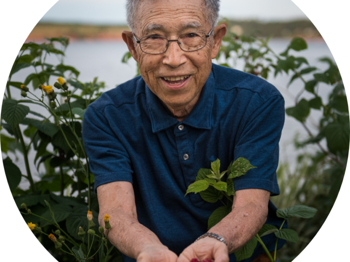 Photo of Author Hung-Min Chiang