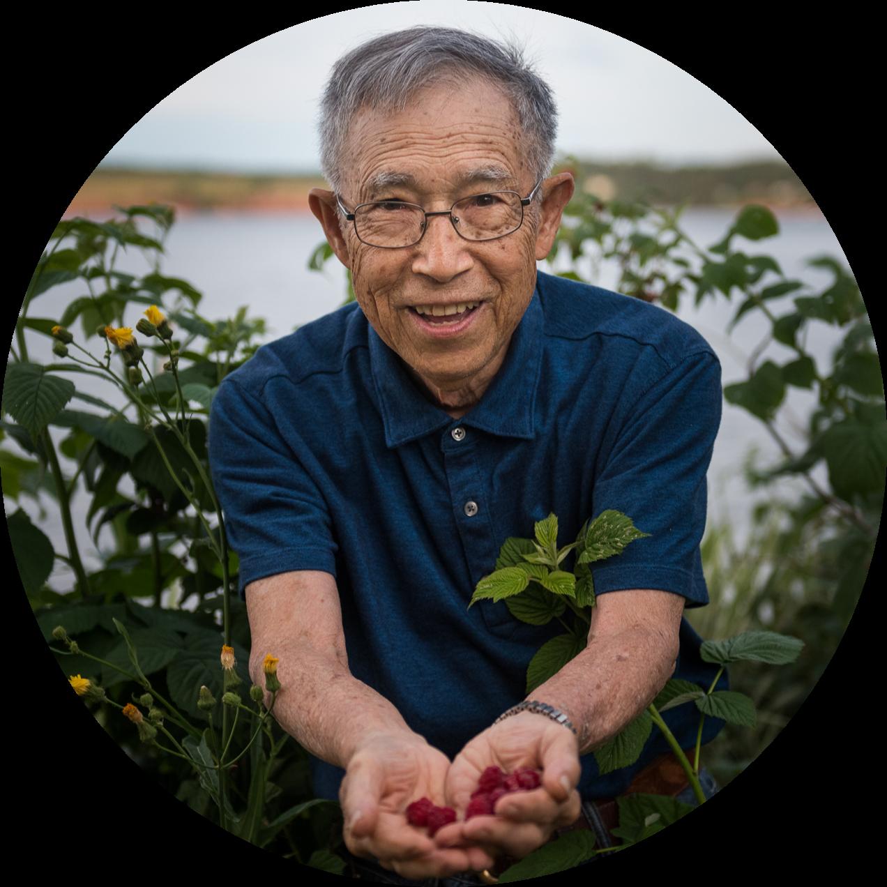 Hung-Min Chiang