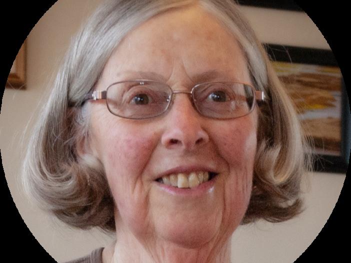 Photo Of Author Sylvia gunnery