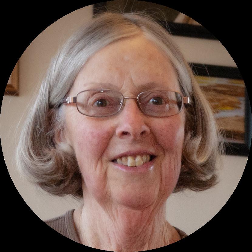 Sylvia Gunnery