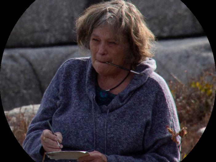 Photo of Joy Laking