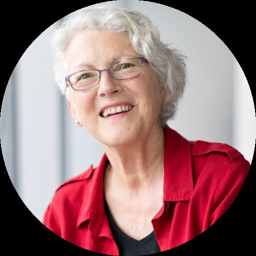 photo of author Janet Barkhouse