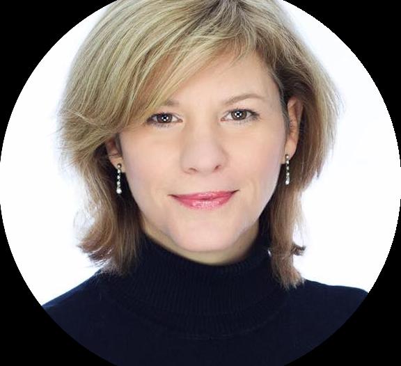 Katia Canciani author photo