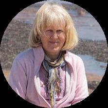 Brenda Jones author photo