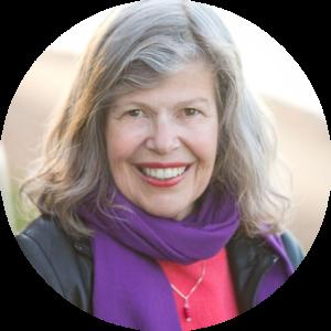 Carol Bruneau author photo