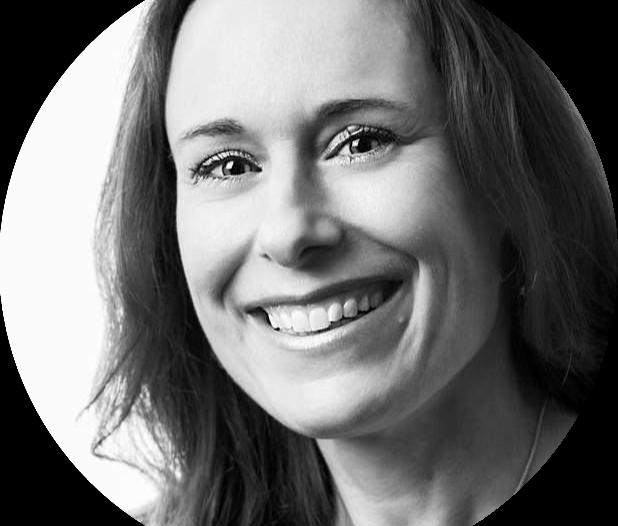 Jennifer McGrath Author photo