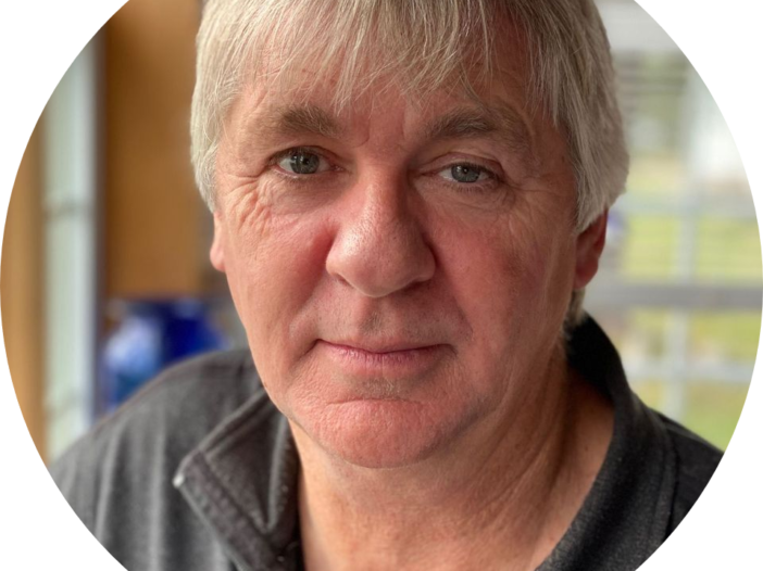Len Wagg author photo