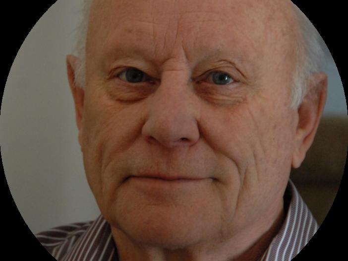 Bob Bartel Headshot