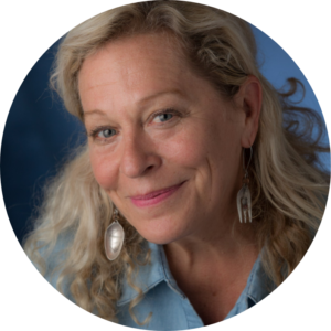 Author photo of Sheree Fitch