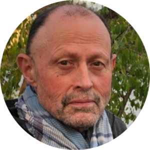 Author photo of Allan Bartley