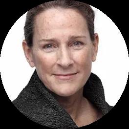 Sarah Milroy