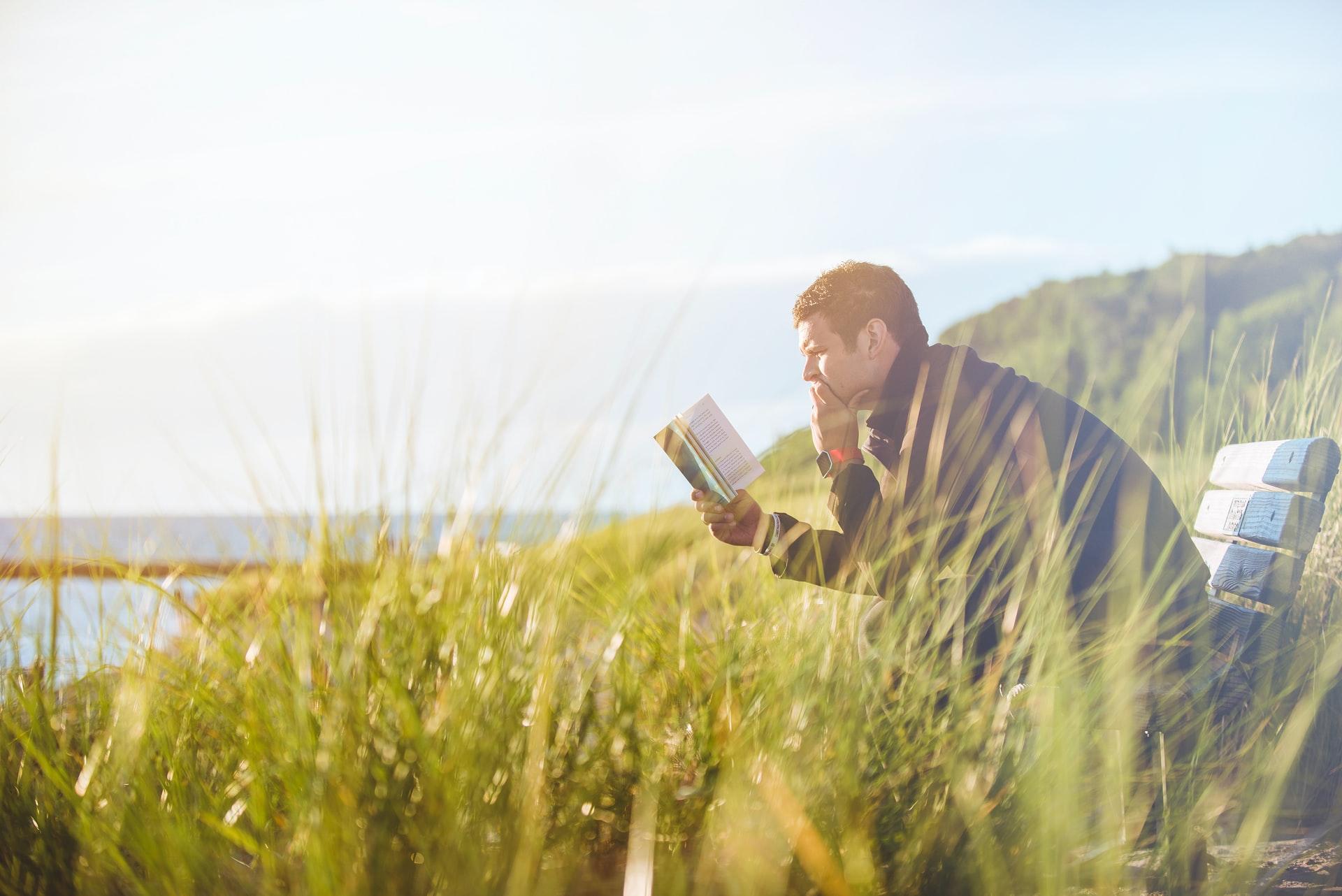 5 Books to Escape With