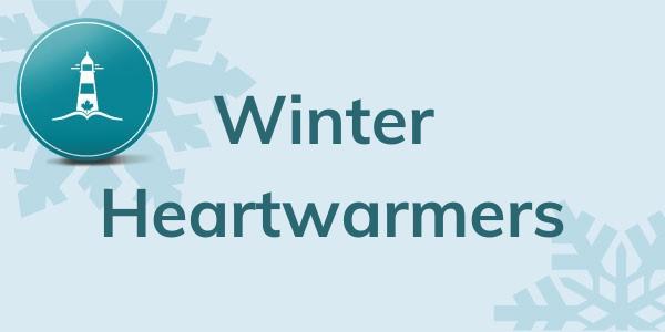 Winter Heartwarmers