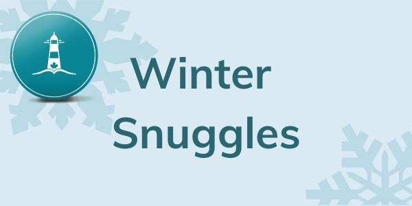 Winter Snuggles