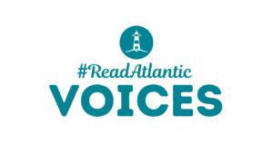 #ReadAtlantic Voices