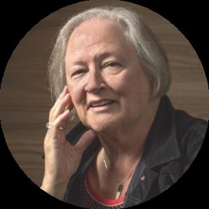 Shirley Tagalik