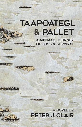 Taapoategl & Pallet