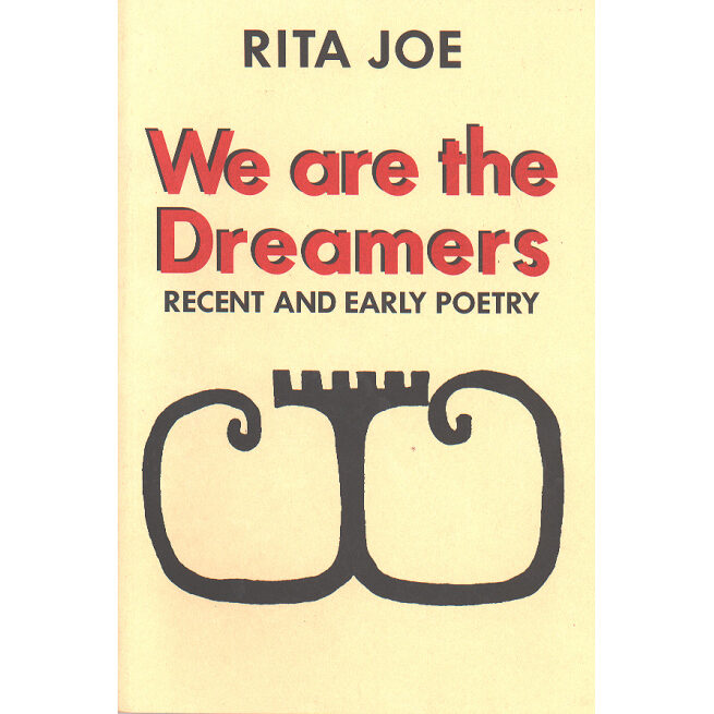 We are the Dreamers cover