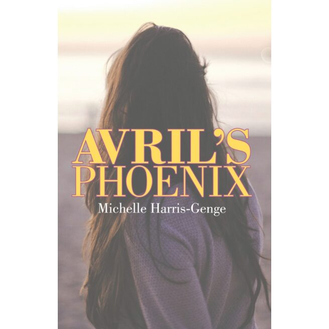 Cover art of Avril's Phoenix