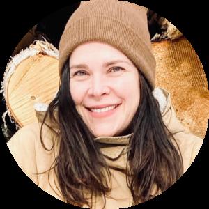 Author Photo of Lori Joy Smith