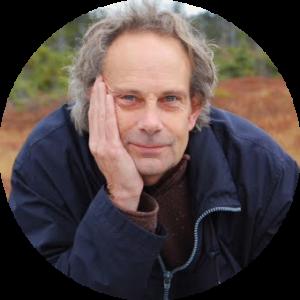 Author Photo of Allen Cooper